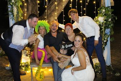 Boda Leticia & Vicente 28/8/2021