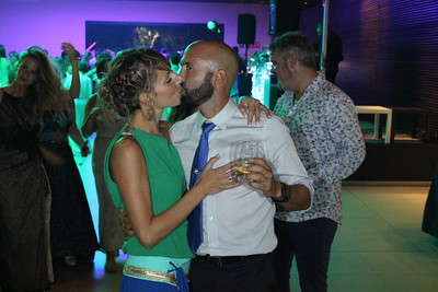 Boda Natalia y Ricardo 07/09/2019