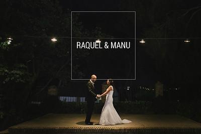 Boda de Raquel & Manu