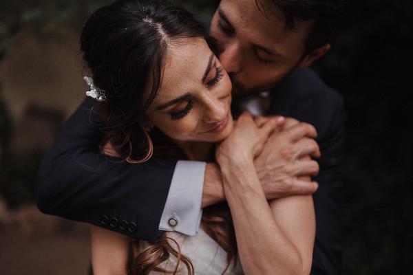 Boda Rebeca y Miguel Angel