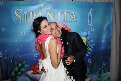 Boda Beatriz y Fernando 09-10-2015