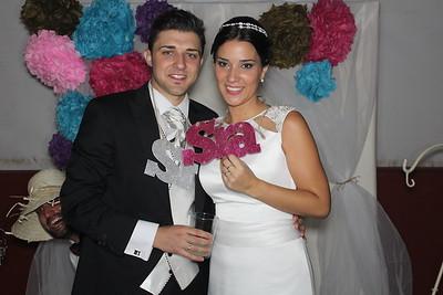 Boda Felipe y María 19-09-2015