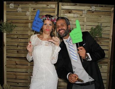 Boda Javier & Amaya 29-07-2016