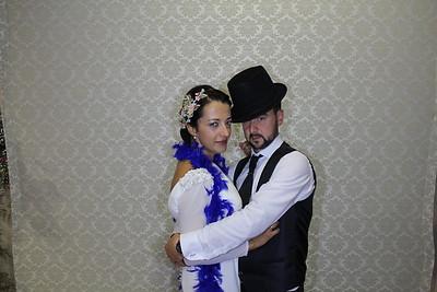 Boda María Jesús & Juan Carlos 08-10-2016