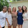 Andre, Nanda, Fatima, Volia & Monica