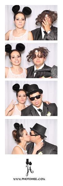 Alejandra & Jaime
