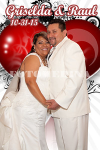 Griselda y Raul
