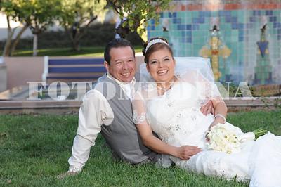Alicia y Juan