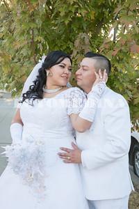 Marlene y Fernando