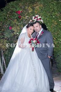 Gilberto & Arlene