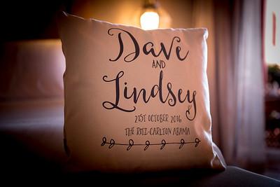 DAVE&LINDSEY
