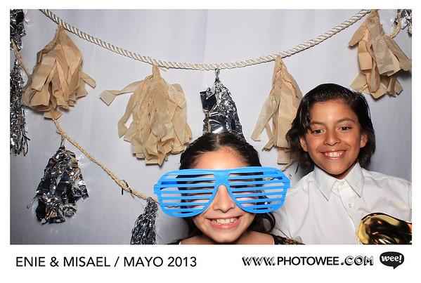 Enie & Misael