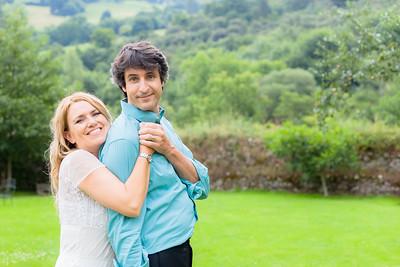 katia + thomas: wedding!