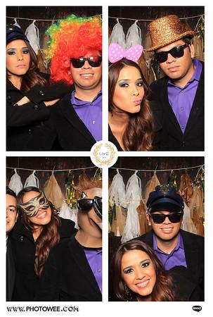 Marisol & Esteban