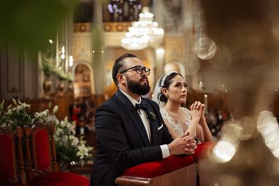 Nancy y Carlos