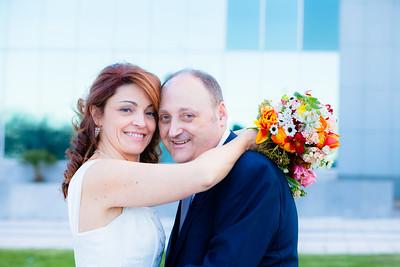 olga + jesús: wedding!