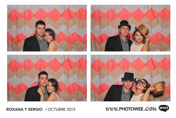 Roxana & Sergio