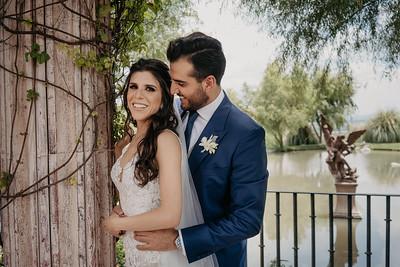 Sonia y Gerardo