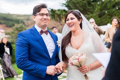 stephani + jason: wedding!