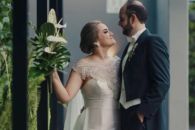 Tatiana y Francisco