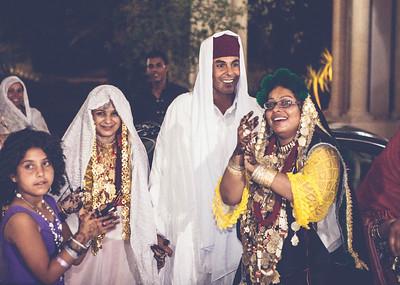 dalal & imed::: wedding