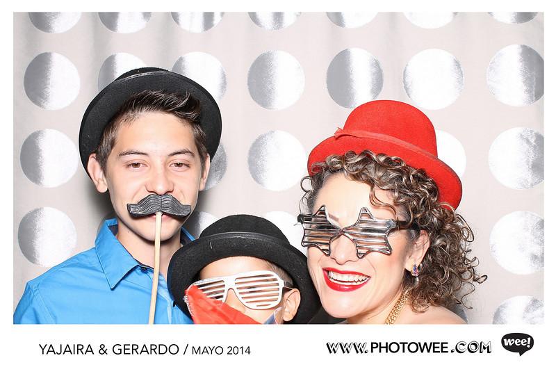 Yajaira & Gerardo
