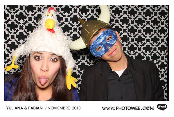 Yuliana & Fabian