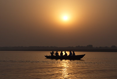 Sacred sites: Bodhgaya & Varanasi