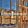 Window Glass and Bodie Reflections