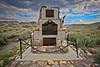 """Bodie Historical Landmark"""
