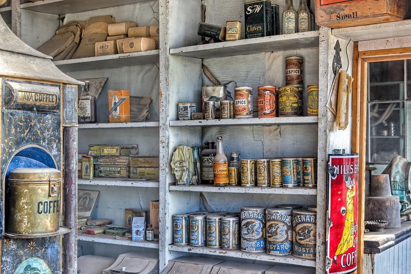"""Boone Store Supplies"""