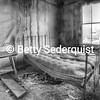 Old Bodie Bedroom