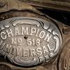 Champion Wood Stove
