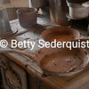Lots of Rust, Ghost Town of Bodie