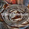 Abandoned Firehoses, Ghost Town of Bodie