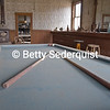 Pool Table in Wheaton & Hollis Hotel, Bodie
