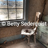 Decrepit Furniture, Ghost Town of Bodie