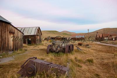 387A7876 Pre dawn wagon by morgue