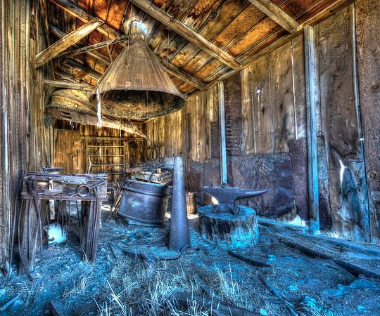 Blacksmith's Shop