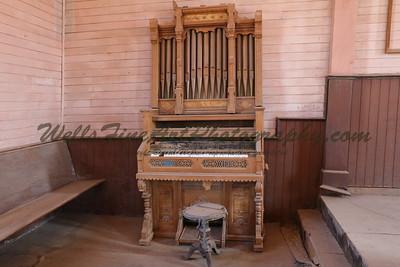 387A8162 Church organ