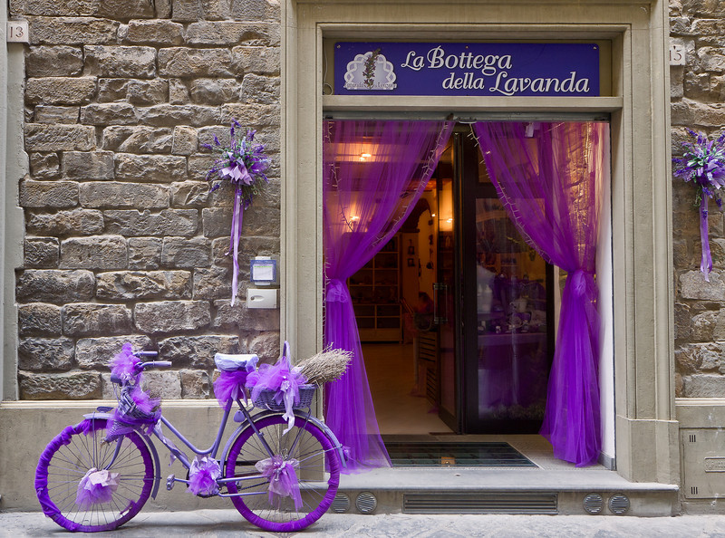 The Lavender Boutique