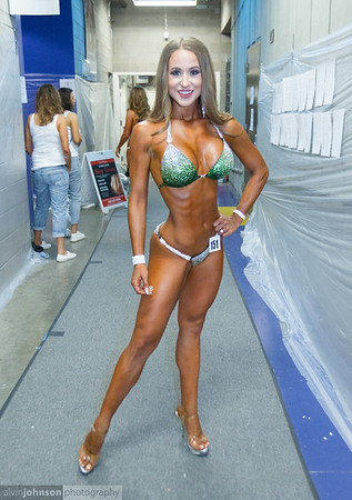 Bodybuilding Shows 2017