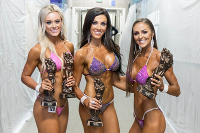 NPC Arizona Open 2018