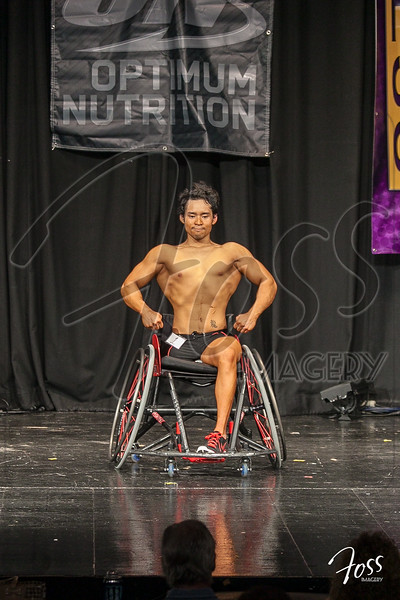 2013 May 18 NPC Mid States Natural Grand Prix (EVENING ONLY)