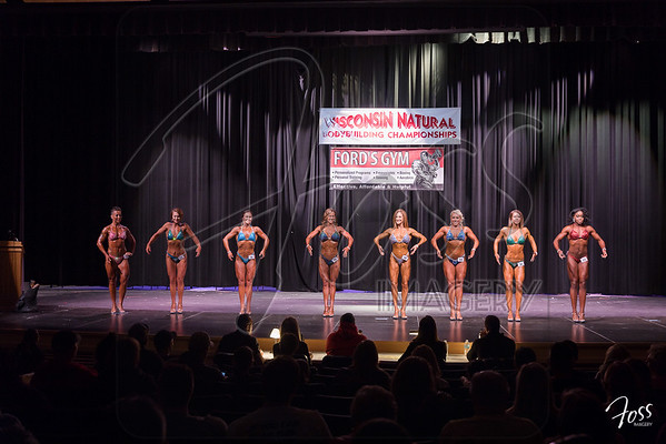 2018 FORD'S Wisconsin Natural - PREJUDGING