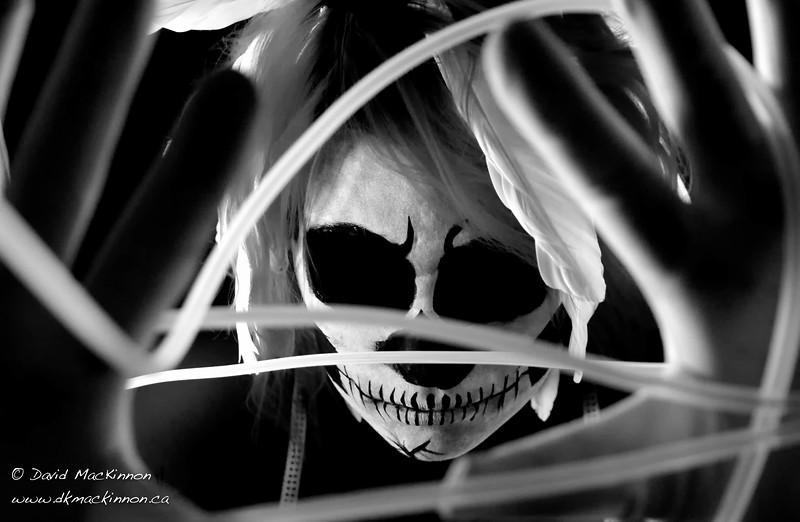 An image from a blacklight shoot we did last year with model/MUA/body artist Carolyn Duguay.  Model and MUA: @ah.chooo
