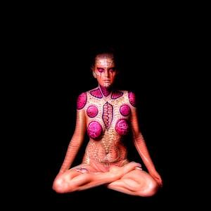 Body Painting Extrodinaire