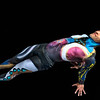 Back Plank - Leonel