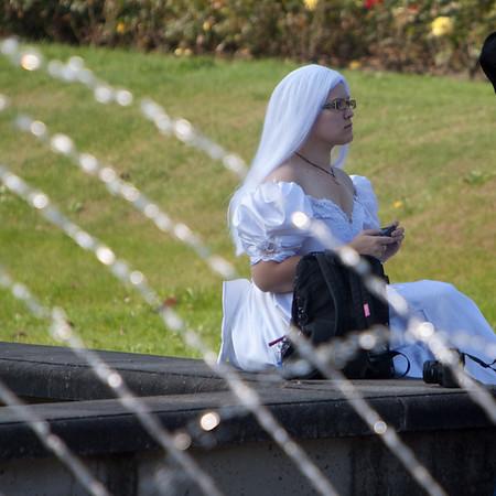 Elf Fair Arcen (19 september 2009)