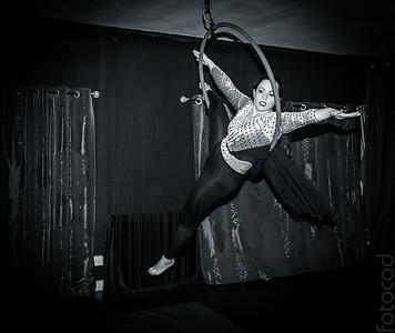 Amy - Aerial Hoop